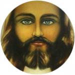 Jesus Divino e Amado Mestre